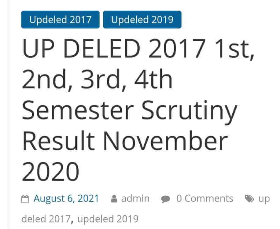 btc 2021 batch 3rd sem risultato)
